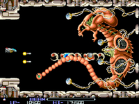 R-Type Dimensions XBLA