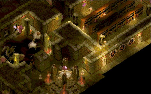dungeon-keeper